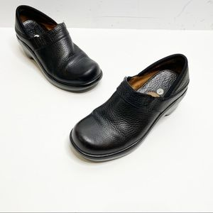 Ariat Santa Cruz Loafers Equestrian Leather